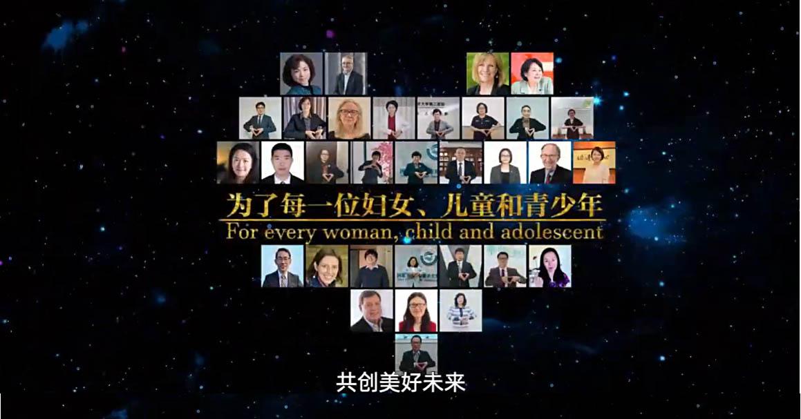 Lancet Commission contributors