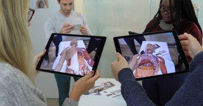 Tackling bias by rethinking human anatomy education