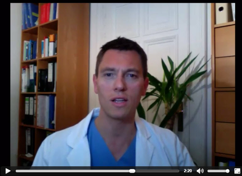 Watch an introductory video with Editor-in-Chief Jurgen Pohl, MD