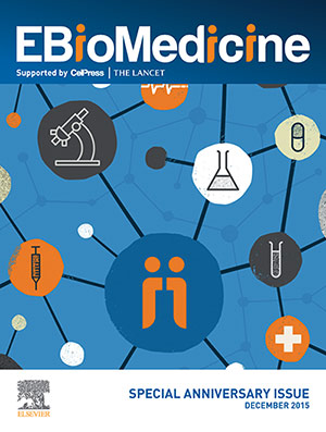 Special collection celebrates one year of EBioMedicine