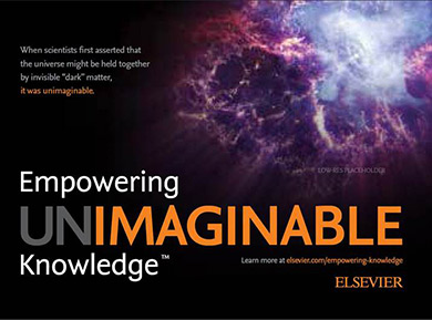 Empowering Knowledge landing page