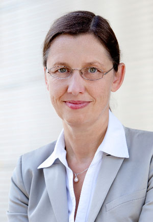 Prof. Barbara Albert, PhD