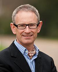 Professor Ian Norman