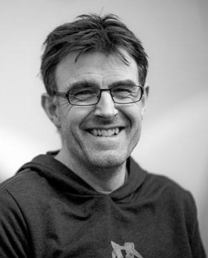 Lavrans Skuterud, PhD