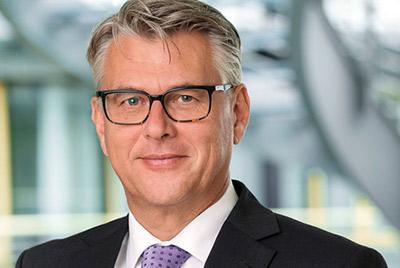 Volker Meyer-Guckel, PhD, Deputy General Secretary, Stifterverband