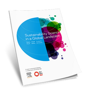 Sustainability Science in a Global Landscape report