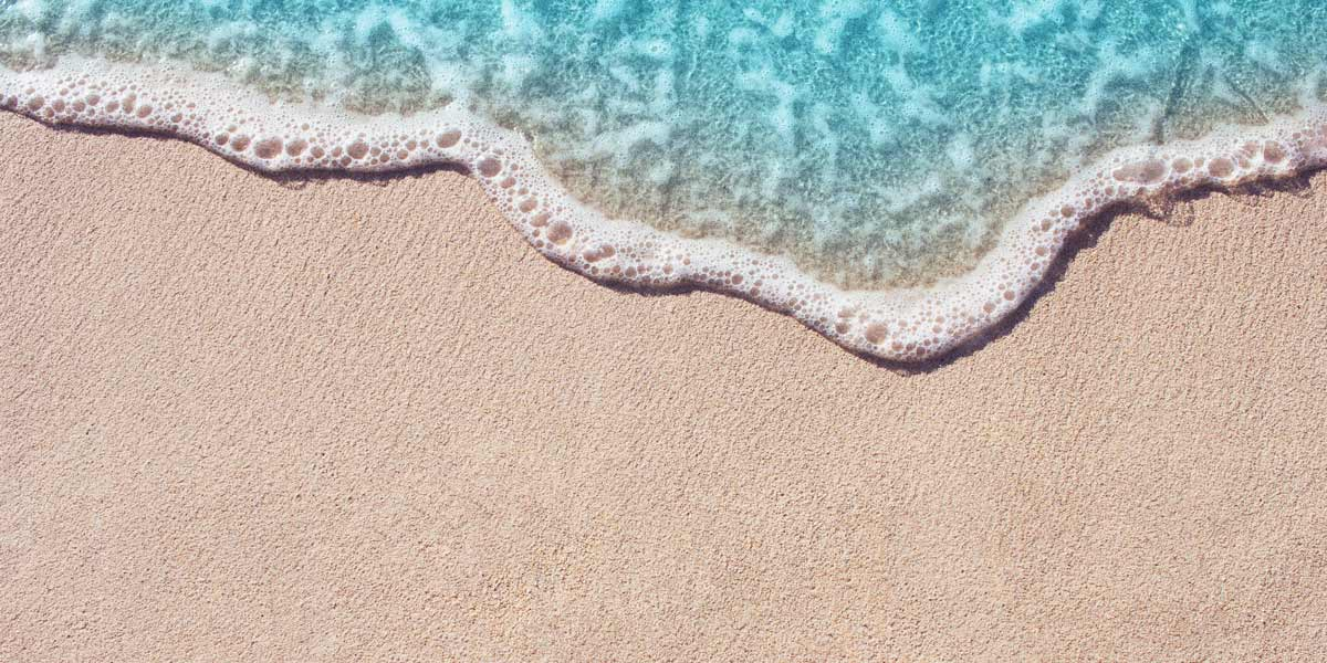 Sun, sand and sea: the chemistry of summer