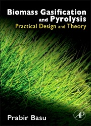 Biomass Gasification and Pyrolysis, 1st Edition