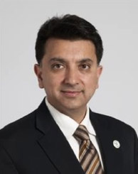 Manish Kohli, MD, MPH, MBA