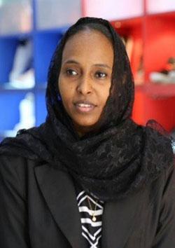 Rania Mokthar, PhD
