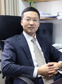 Prof. Xiaoguang Lei