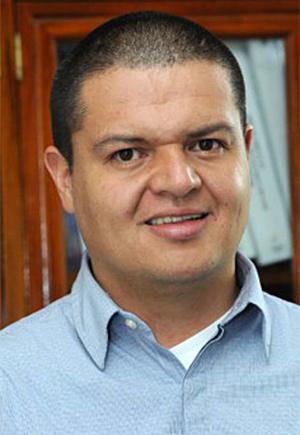 Alvaro Orjuela, PhD