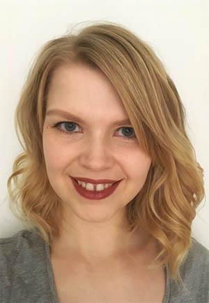 Julia Malyk, PDEng