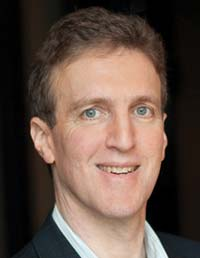 Jonathan Teich, MD, PhD