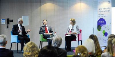 Elsevier and European Commission collaborate to advance gender equality in science