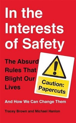 In the interests of Safety