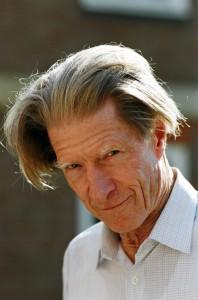 Nobel Medicine Prize awarded to stem cell researcher John B. Gurdon