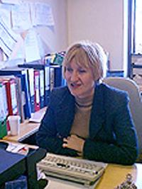 Anne Kitson