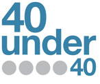 Cell 40 under 40