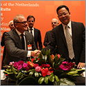 Dutch economic mission to China aims to strengthen commercial ties and research collaboration