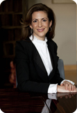 Mtra. Mónica Aspe Bernal