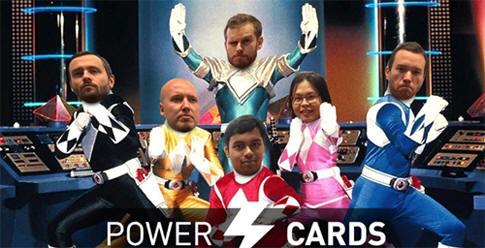 Powercards Team
