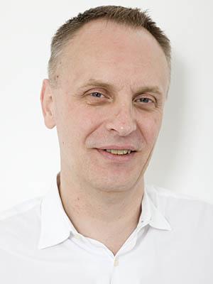 Richard Horton, FRCP, FMedSci