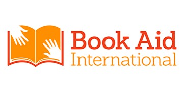 Logotipo Book Aid
