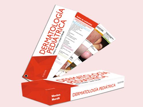 """'Dermatología pediátrica' de Weston y Morelli: """"Ideal para consulta y residentes"""""""