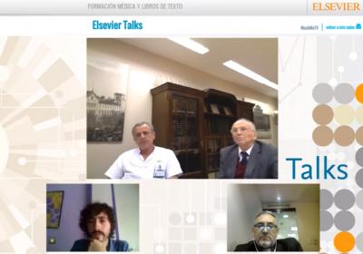 Talk Formación médica y libros de texto