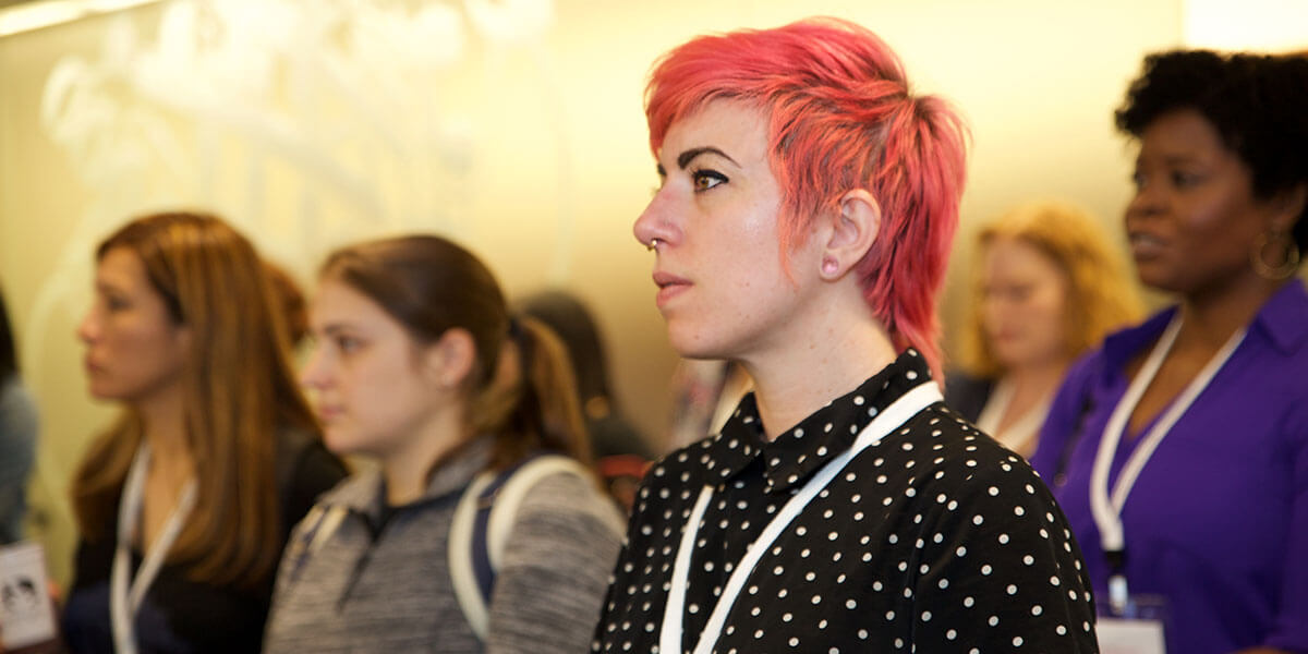 Q&A: Does gender matter in software engineering?