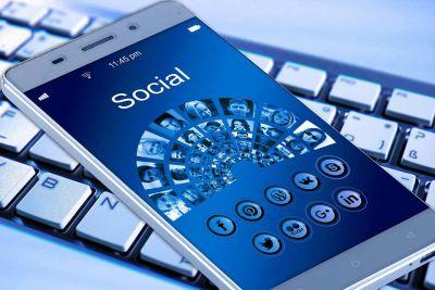 Redes Sociales y blogs sanitarios: la salud al alcance de la mano