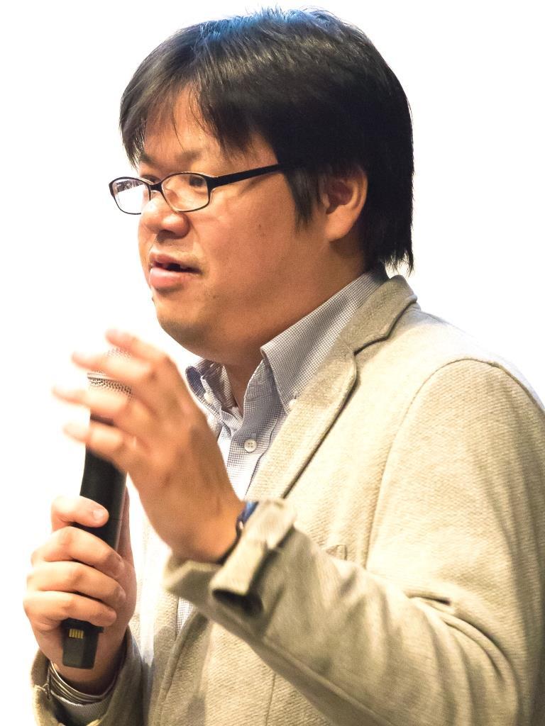 Dr. Shota FUJII 藤井翔太博士