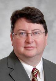 George C. Prendergast, PhD