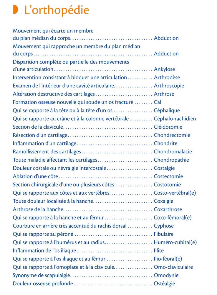 Nouvelle édition du vocabulaire médical des_2