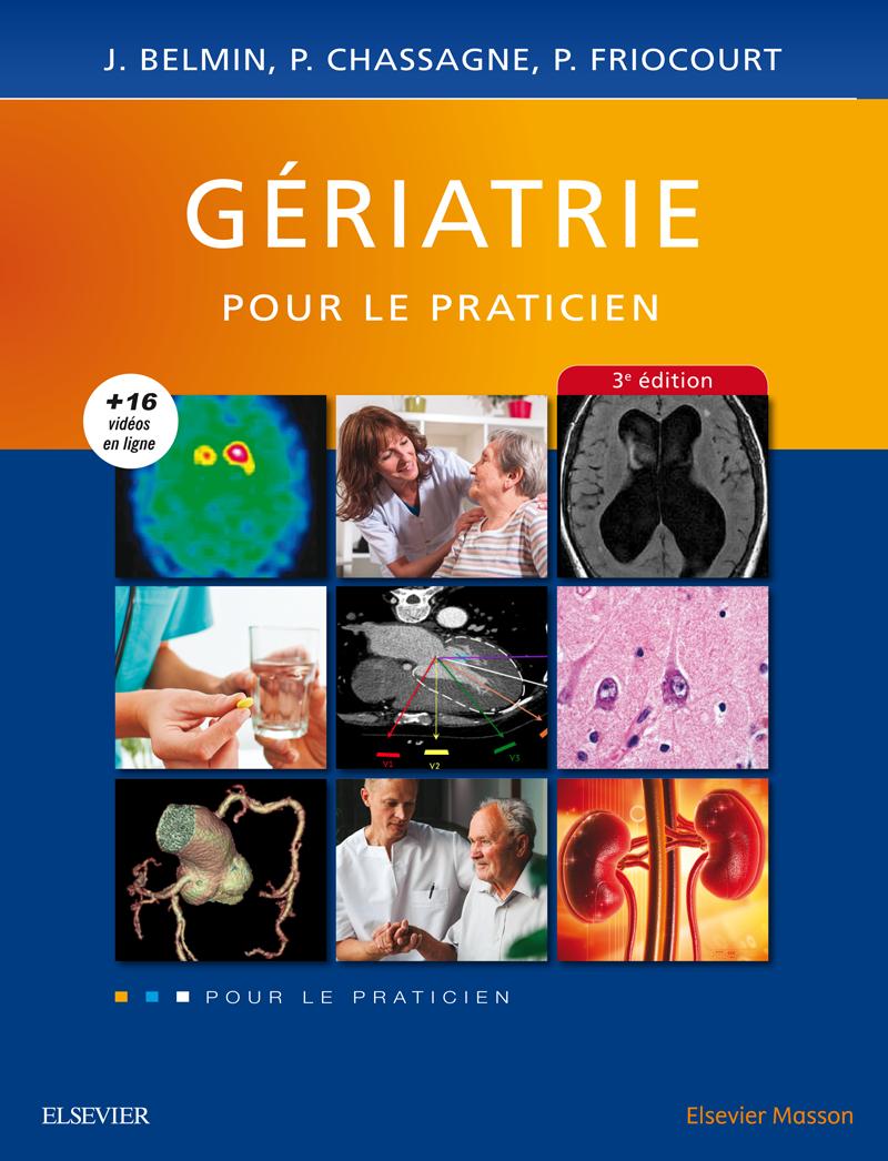 geriatrie J Belmin P chassagne P Friocourt