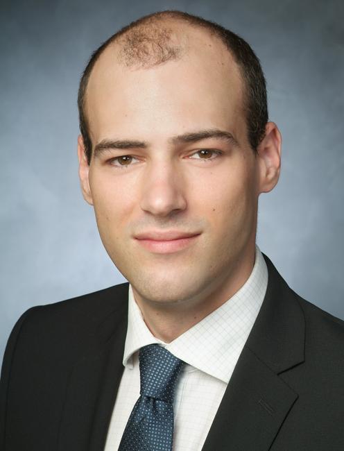 Portrait image of Johannes Heppekausen | Elsevier