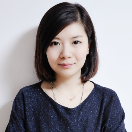 Photo of Elaine Yin Cao