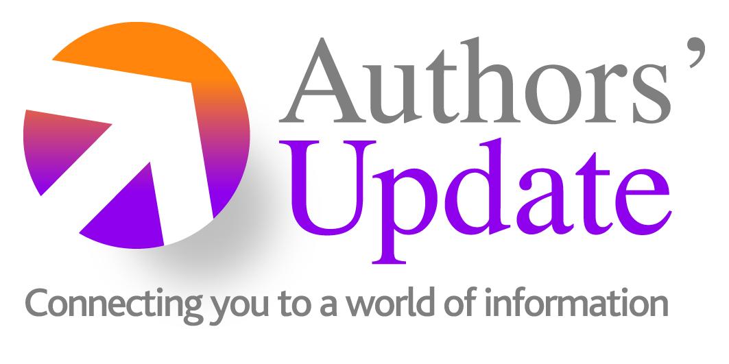 Authors' Update logo