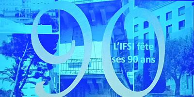 90 ans de l'IFSI de Monaco
