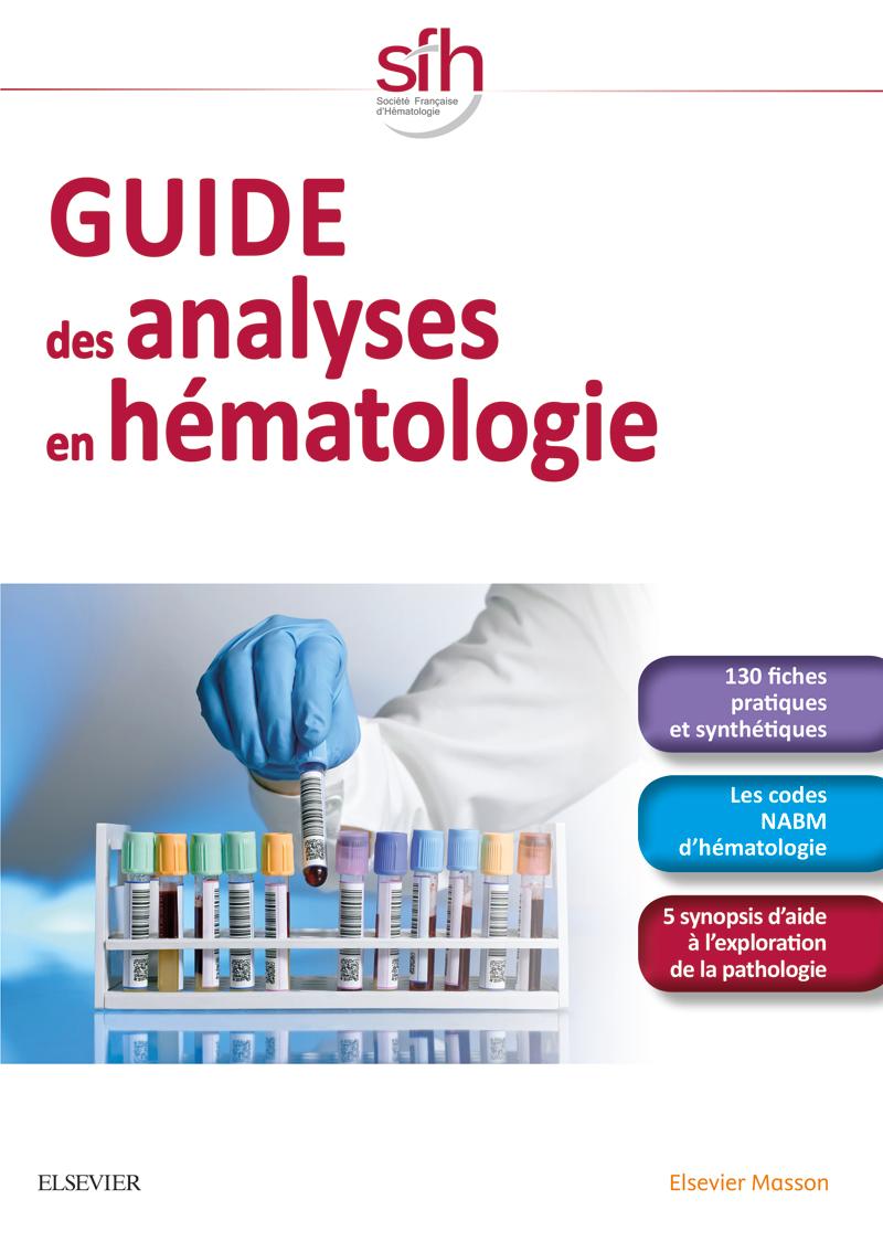 Guide des analyses en hématologie