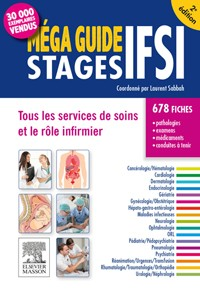 stages IFSI