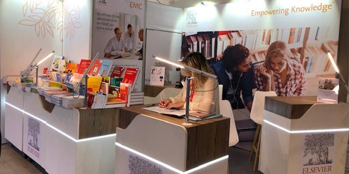 Congrès Elsevier 2019