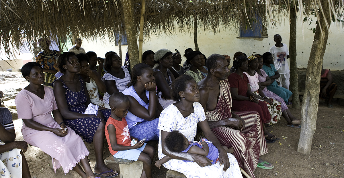 Linking Gender Equity to Reduced Child Poverty