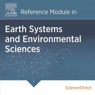 Reference Module in Earth Systems and Environmental Sciences on ScienceDirect