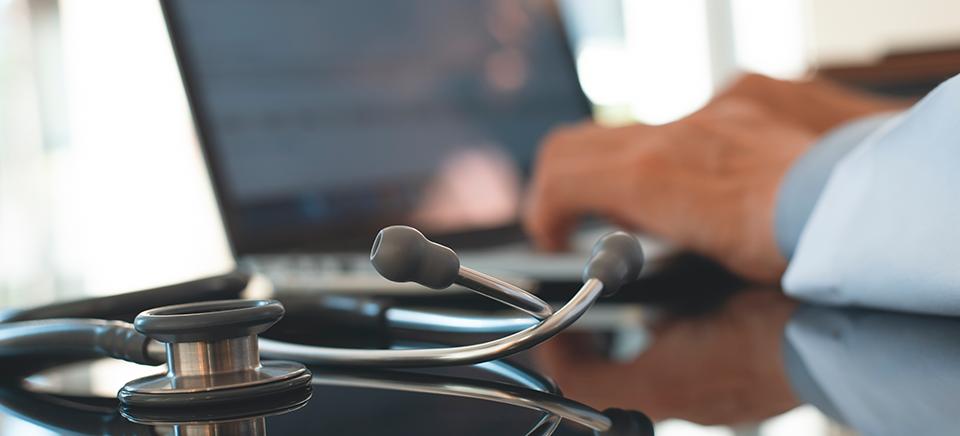 Uso de tecnologías de la información y la comunicación en el entorno sanitario