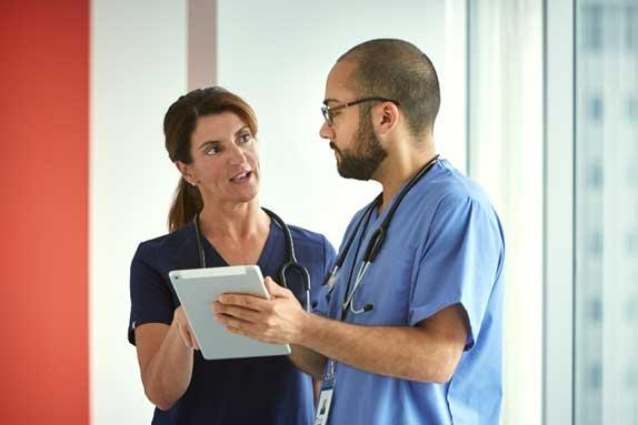 Nursing Impact