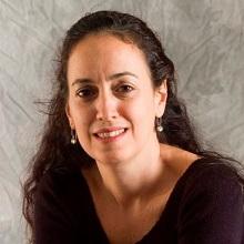 portrait-photo-of-prof-Jacqueline Leta | Elsevier