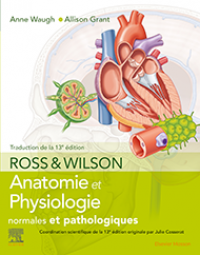 Ross and Wilson anatomie