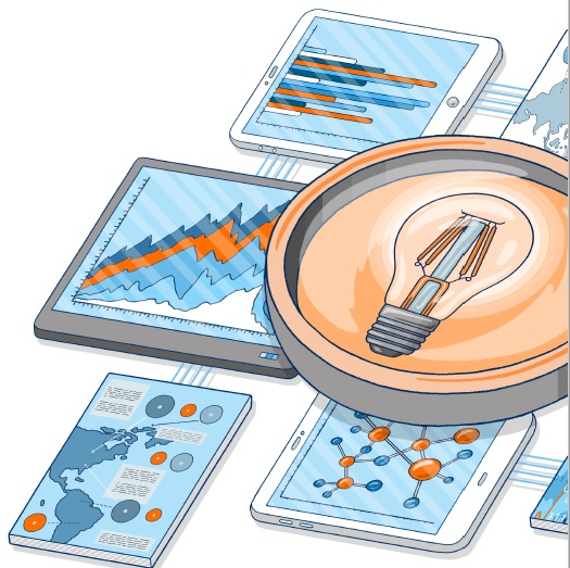 Investigating researchers top questions_brochure